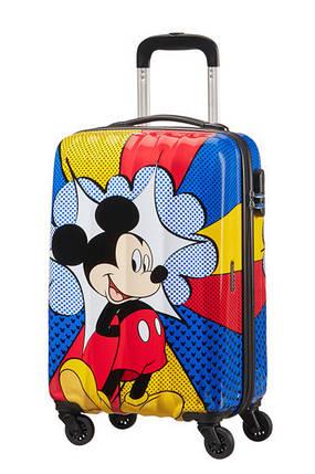 Чемодан  American Tourister Disney Legends 74 см, фото 2
