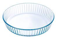 Форма для пирога O Cuisine круглая рифленая 26 см 818BC00