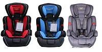Надежное качественное Автокресло Summer Baby Cosmo 9-36 кг. Детское кресло для машины.Пр-во Польша с гарантией