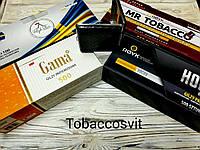 """Сигаретные гильзы 2100гильз """"СУПЕР"""" набор курильщика, фото 1"""