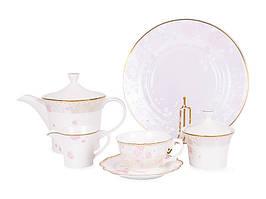Фарфоровый чайный сервиз Виллари Lefard 16 пр-в 935-012
