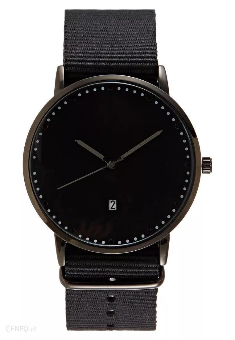 Чоловічий годинник Your Turn Black