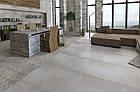 Плитка для пола Concrete айс 300x600x10 мм, фото 5