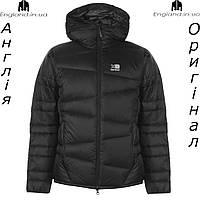 Куртка - парка мужская Karrimor из Англии - зимняя на гусином пуху