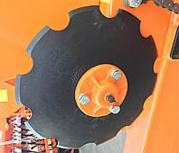 Диск маркера СЗ-5,4  СШЕ 04.120 (новый, импорт. сталь)