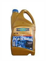 Масло RAVENOL ATF M 9-Serie 4л