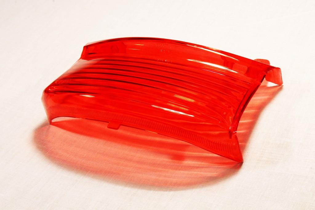"Пластик - ""стекло"" фонаря, стопа"