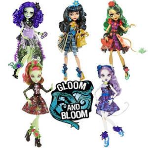 Морок і Цвітіння - Gloom and Bloom