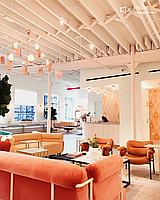 Акустическая отделка кафе и ресторанов