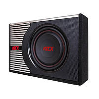 Сабвуфер активный Kicx GT-400BA