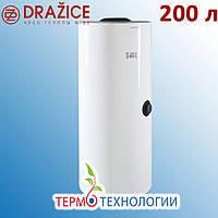 Водонагреватель на солнечной энергии DRAZICE SOL 200 л.
