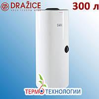 Водонагреватель на солнечной энергии DRAZICE SOL 300 л.