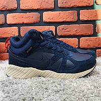 Зимние ботинки (на меху) мужские Nike Air Max (реплика) 1-153 ⏩ [ 42,42,44,44,45.46 ], фото 1