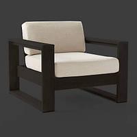 Кресла в стиле лофт с подлокотниками