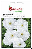 Петунія Анжеліка F1 (50гранул) Садиба Центр