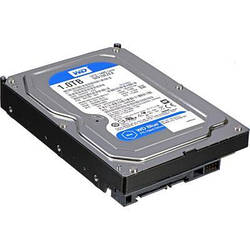 Жесткий диск Western Digital Blue 1TB 5400rpm 64MB