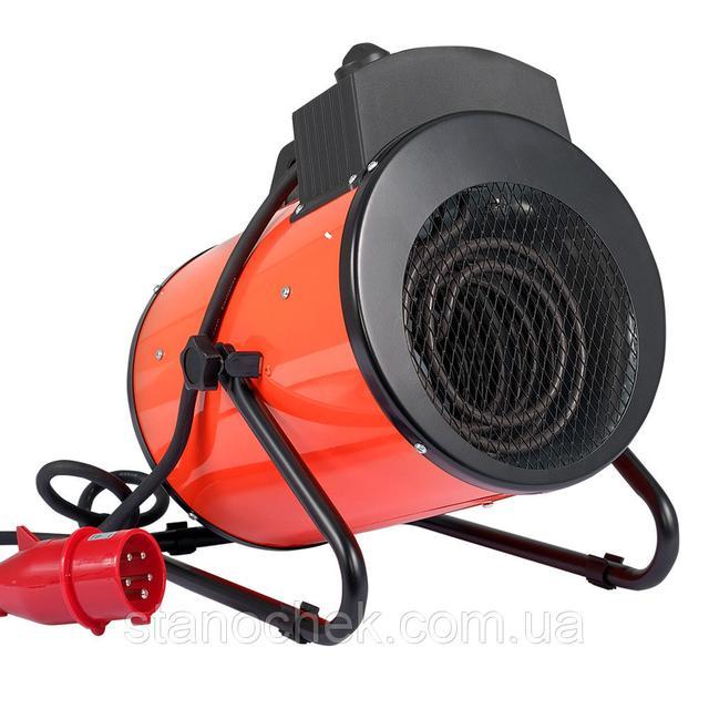 Тепловентилятор промышленный Vitals EH-51