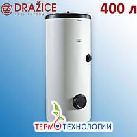 Водонагреватель для работы с тепловым насосом DRAZICE HP 400 л.