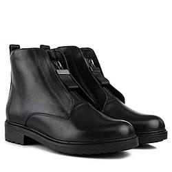Ботинки женские Attico (удобные, натуральные, качественные, модные)
