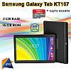 Игровой Планшет Samsung Galaxy Tab KT107 10.1 2Sim 2/16GB ROM 3G + Карта памяти 32GB