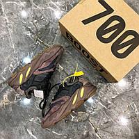 Кроссовки Yeezy 700 женские, фото 1