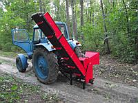 Измельчитель веток для трактора ARCADA с транспортером CAD-110ТР