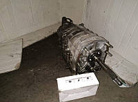 №46 Б/у кПП для ВАЗ 2101 1970-1988