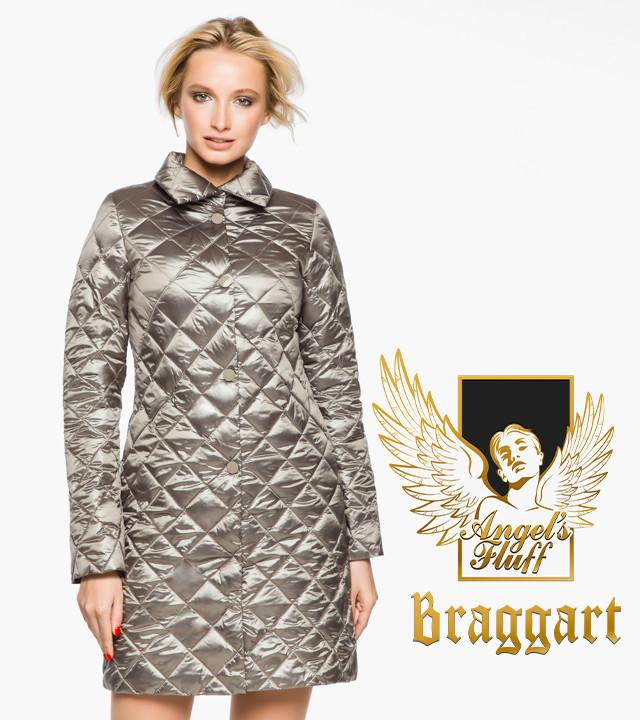 Braggart angel's Fluff 20856 | Осінньо-весняний жіночий воздуховик кварцовий