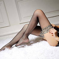 Панчохи(без силіконової смужки) / Еротична білизна / Сексуальне білизна, фото 1