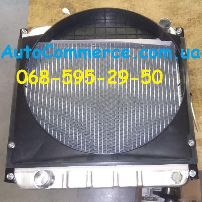 Радиатор охлаждения FOTON 1043-1 (3.3), FOTON 1046 (2.5) ФОТОН