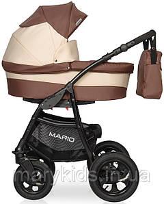 Детская универсальная коляска 2 в 1 Riko Mario 05