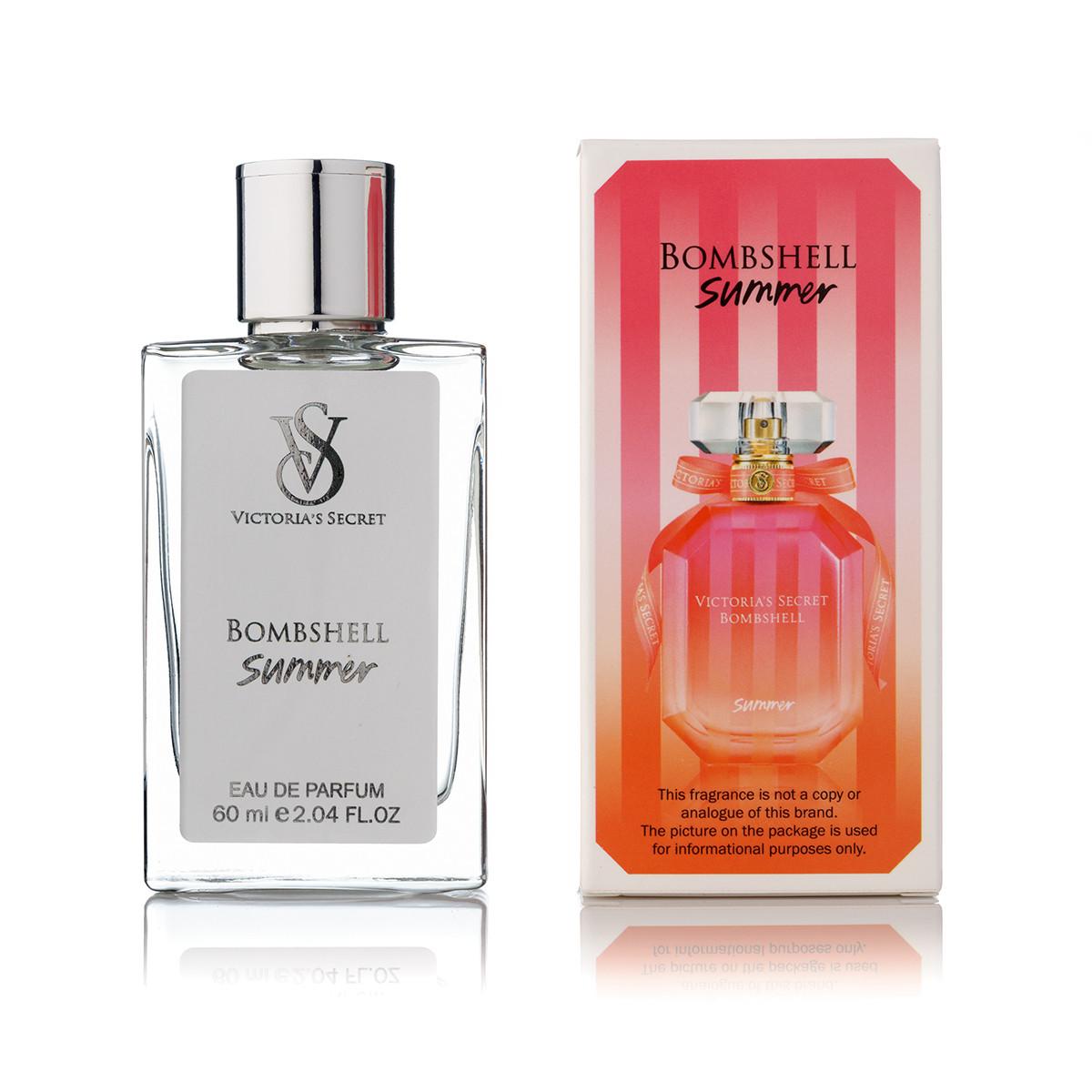 60 мл мини парфюм Victoria's Secret Bombshell Summer - (Ж)