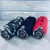 Колонка Jbl Xtreme Mini S Черный, фото 2