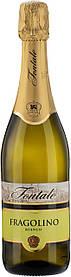 Фраголино Fontale Bianco белое сладкое 0.75 л 7.5%
