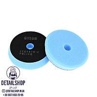 GYEON ECCENTRIC POLISH Круг полировальный мягкий синий экцентрик, 80 мм., 2 шт.