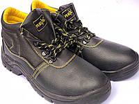 Ботинки рабочие с металлическим носком REIS BRYES-T-SB