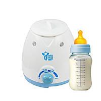 Подогреватель для бутылочек с детским питанием, Стерилизаторы и подогреватели