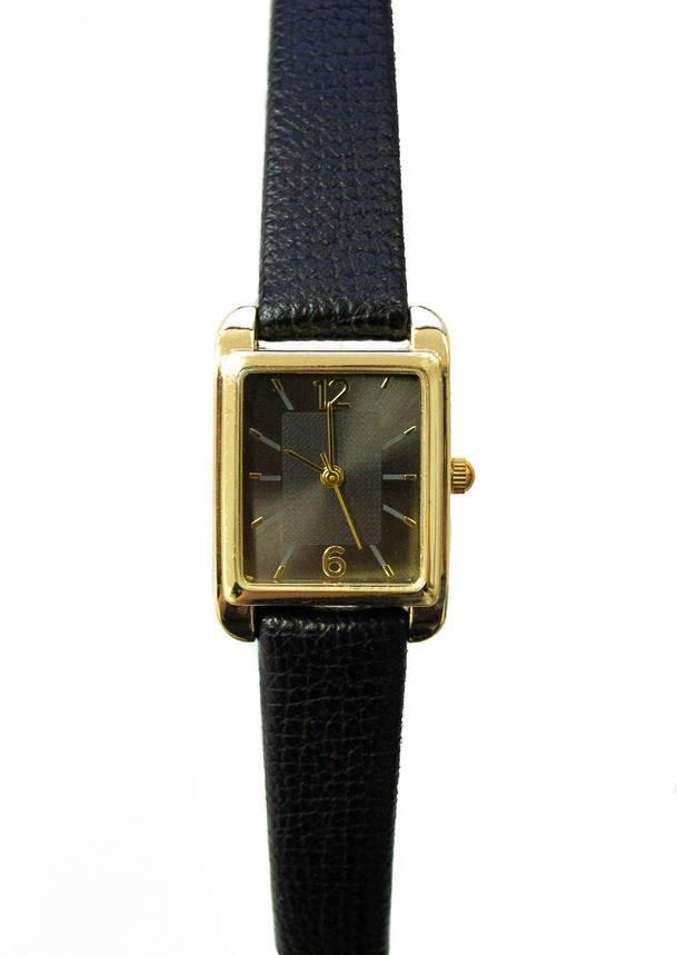 Жіночий годинник Anna Field 31iyy-jy-en Black Gold, фото 2