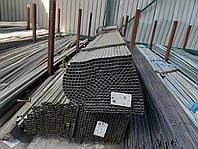 Труба профильная бесшовная 180х100х8,  ( сталь 20 , сталь 09Г2С)