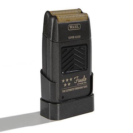 Электробритва с подставкой Wahl Finale Shaver 5 star (08164-516)