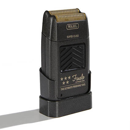 Електробритва з підставкою Wahl Finale Shaver 5 star (08164-516)