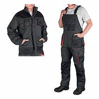 Рабочий костюм. Куртка и Полукомбинезон For-Eco