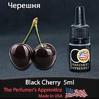 Ароматизатор TPA (TFA) Black Cherry (Черешня) 5мл