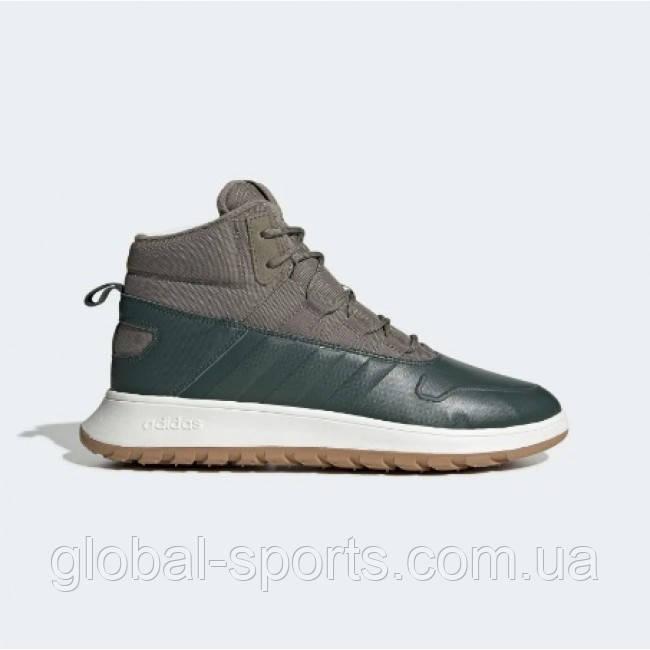 Чоловічі черевики Adidas Fusion Storm Wtr(Артикул:EE9707)