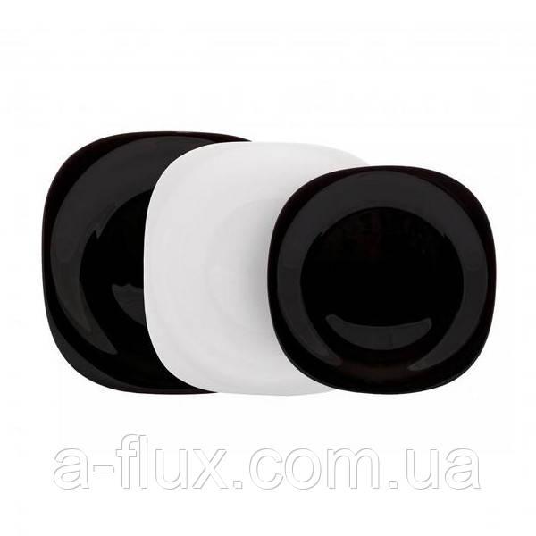 Столовый сервиз Carine White&Black из 18 пр. Luminarc  L9017