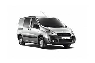 Peugeot Expert 2007-