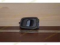 Ручка двери Заз 1103-1105,Славута внутренняя задняя правая с облицовкой АвтоЗАЗ