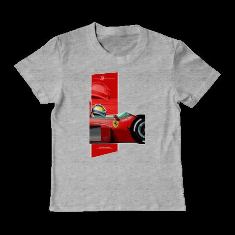 20249a6e0105 Детская футболка с принтом