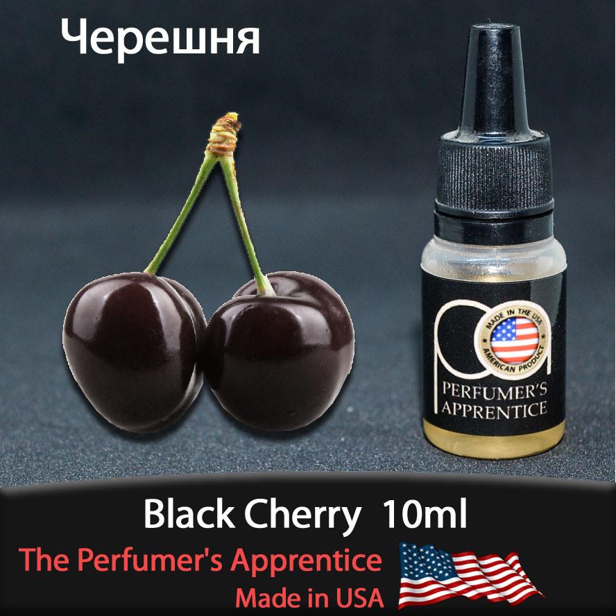 Ароматизатор TPA (TFA) Black Cherry (Черешня) 10мл