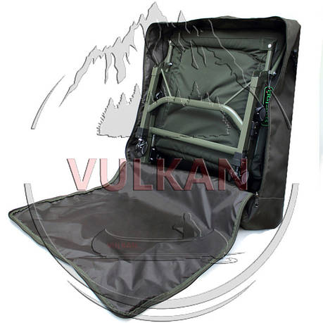 Чехол на карповое кресло Vulkan (80х70х18), фото 2